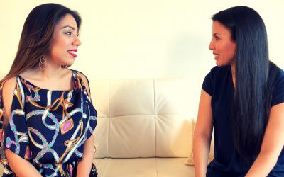 L'Énergie Féminine avec Alexandra Villarroel Abrego