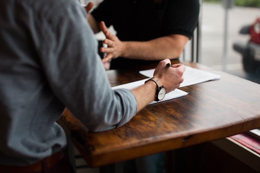 Entretien d'embauche : Domptez votre confiance en vous !